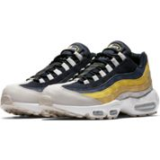 Nike Air Max 95 Sail-Navy-Yellow