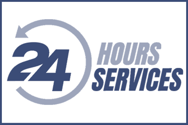 24 Hour Emergency Service Call Out Service