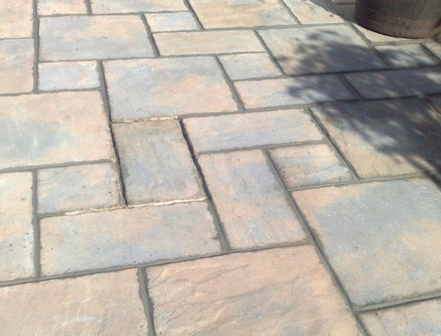 Patio building  services Dalbeattie by Creative Gardens