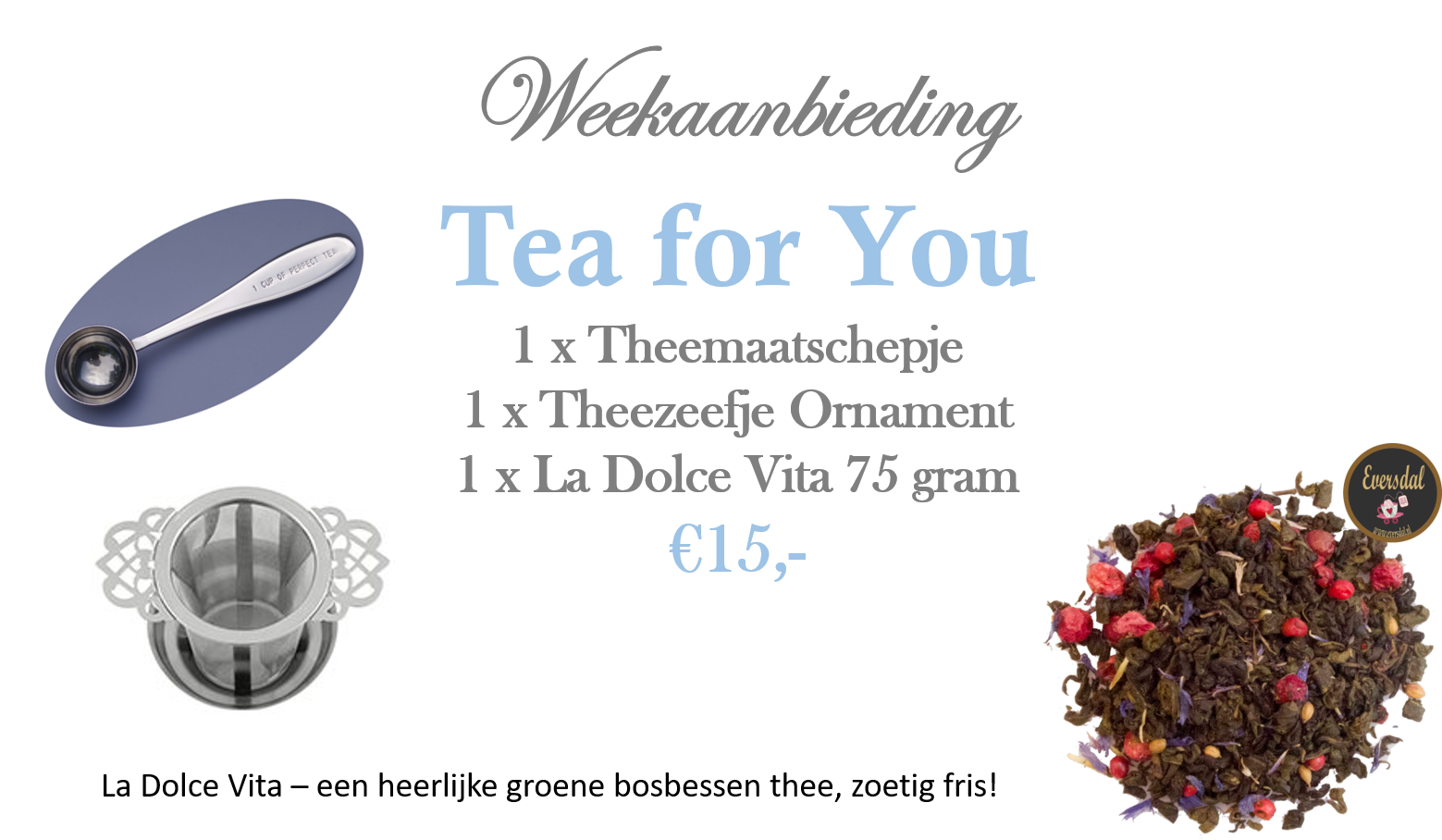 >> Weekaanbieding week 20 -  14 mei tot 21 mei 2021