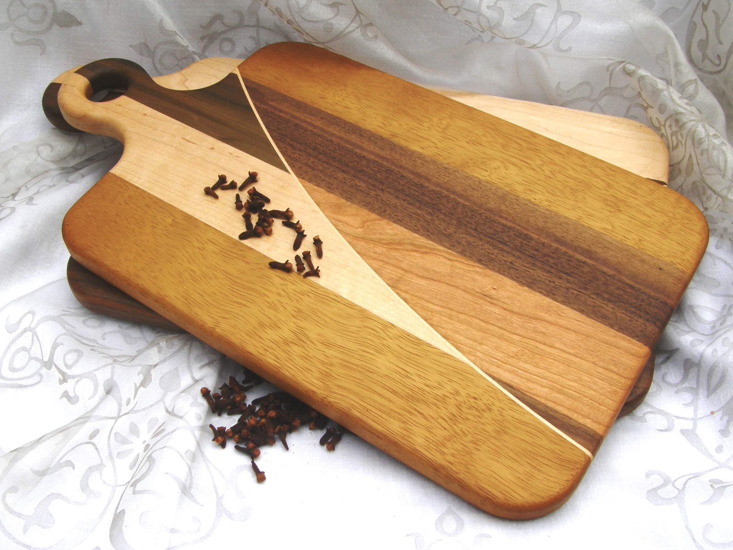 ALL SPICE Chopping & Serving Board