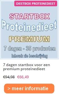 7 dagen startbox proteinedieet premiumjpg