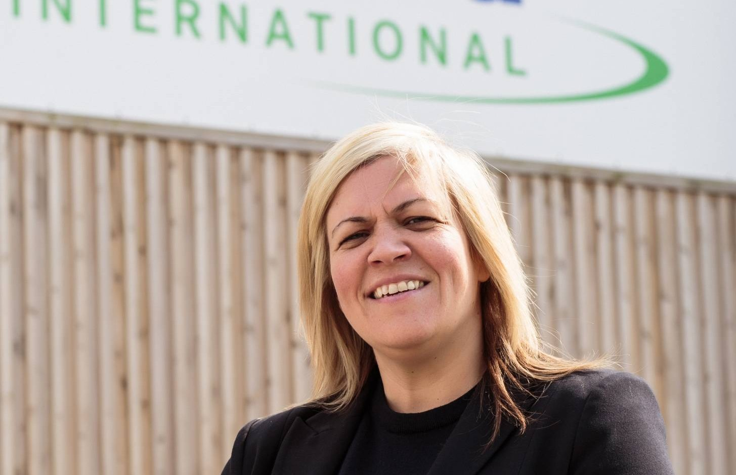 Oakland International Director Honoured to Join Finalists at Women in Logistics UK Awards