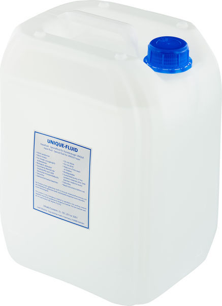 Unique Haze Fluid 10L