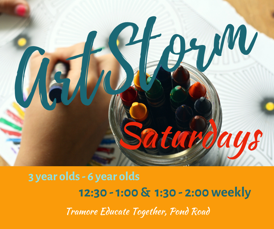 Saturday (3 years old - 6 years old) 12:30 - 1:00 and 1:30 - 2:00