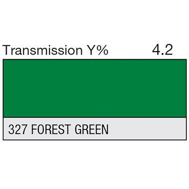 Lee 327 Forest Green Roll