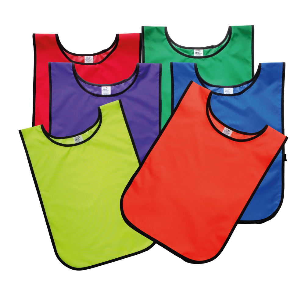 One Size Polyester Tabards. Plain