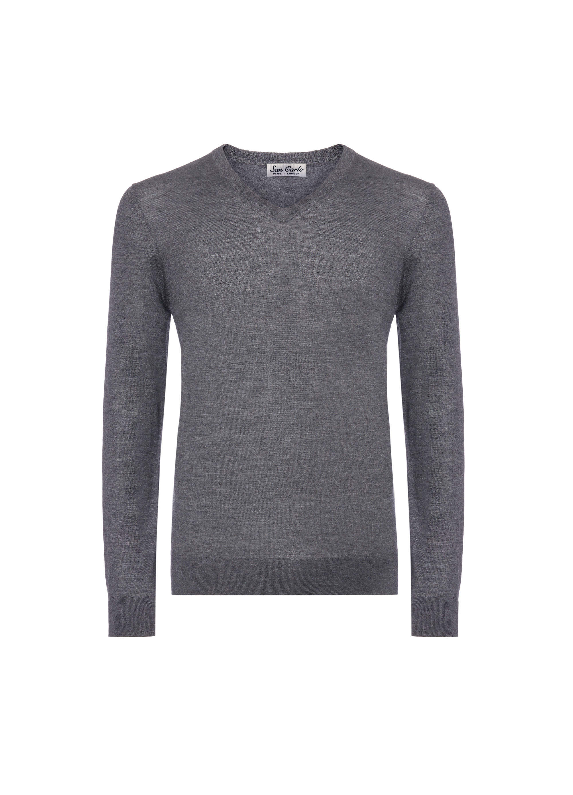 v-neck silk & cashmere grey 02.jpg