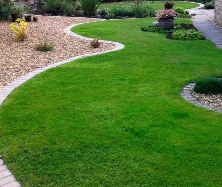 Landscaping contractors Durham