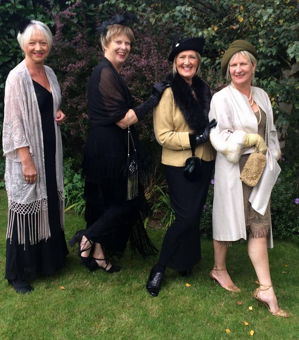 Annual KEMP Hospice Fashion Show Ready for the Catwalk