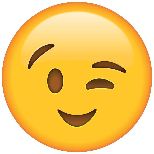 Wink_Emojipng