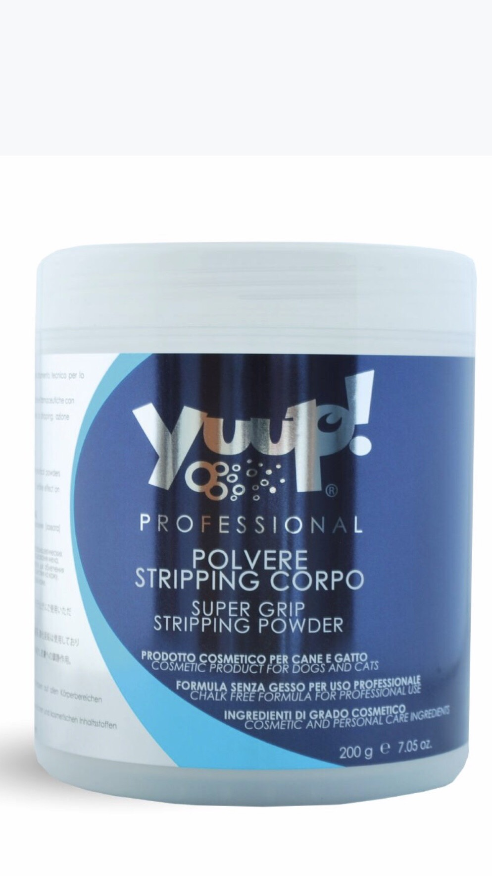 Super Grip Stripping Powder