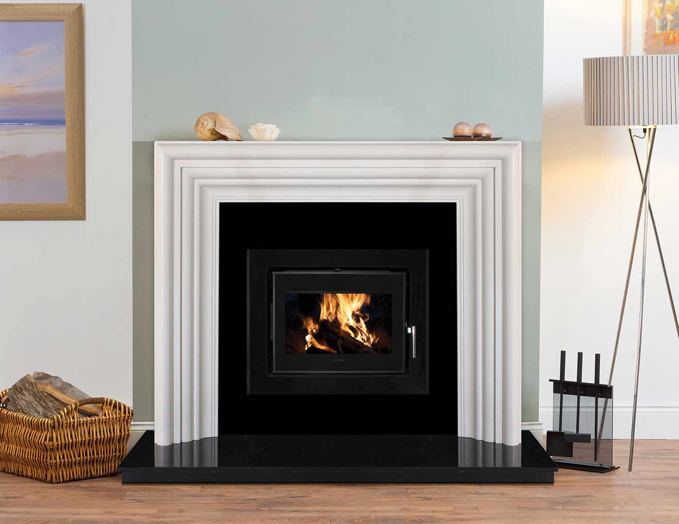 cassette stoves wood burning multi fuel dublin rh pendersfireplaces com