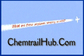 Chemtrail X pic