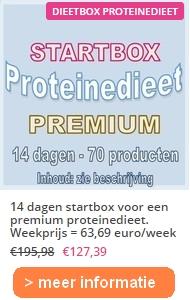 14 dagen startbox proteinedieet premiumjpg