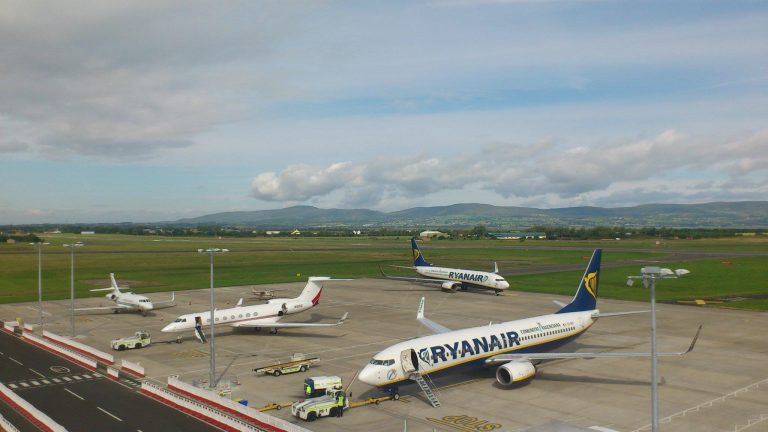 Support Package for Northern Ireland Airports Approved