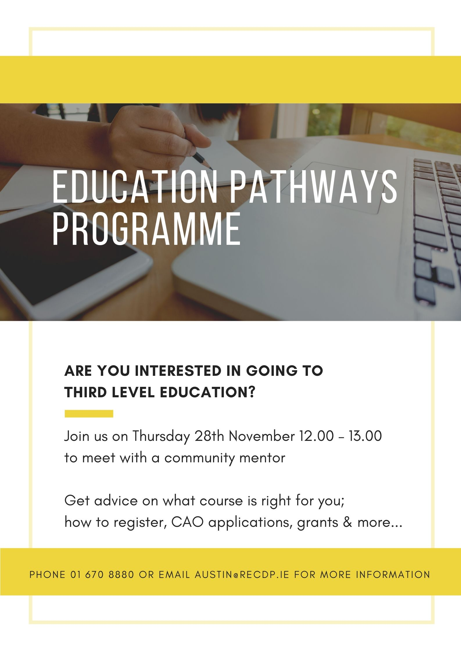 Education Pathways Programme 3jpg