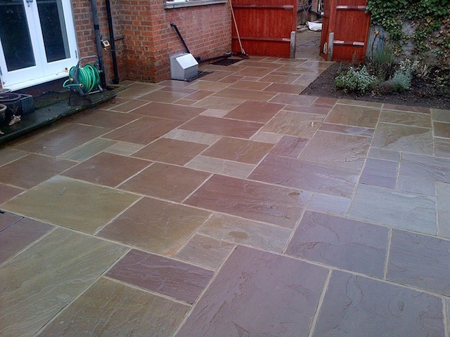 Best patio companies Twickenham