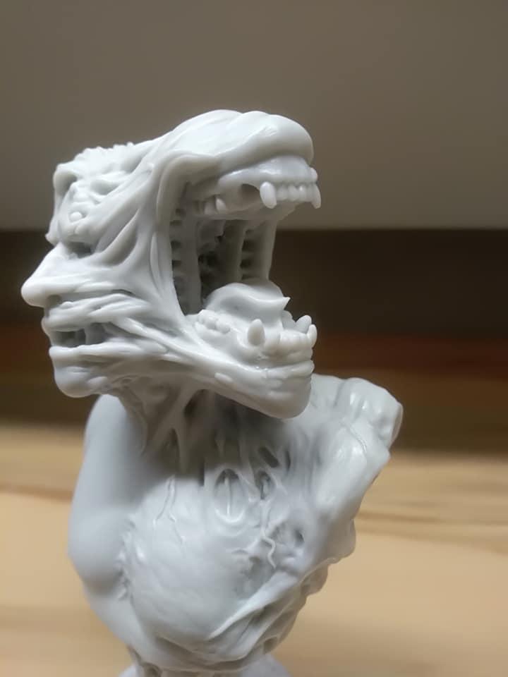 Nouveau buste 1/6 'The thing' 24f1b8ca-95a3-41af-a233-64239e3ba540