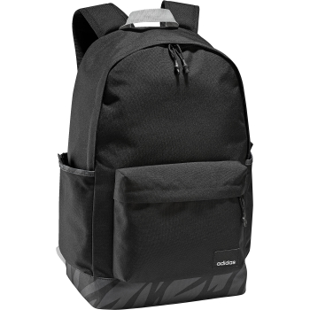 Adidas BP AOP Bag Daily Black-Black