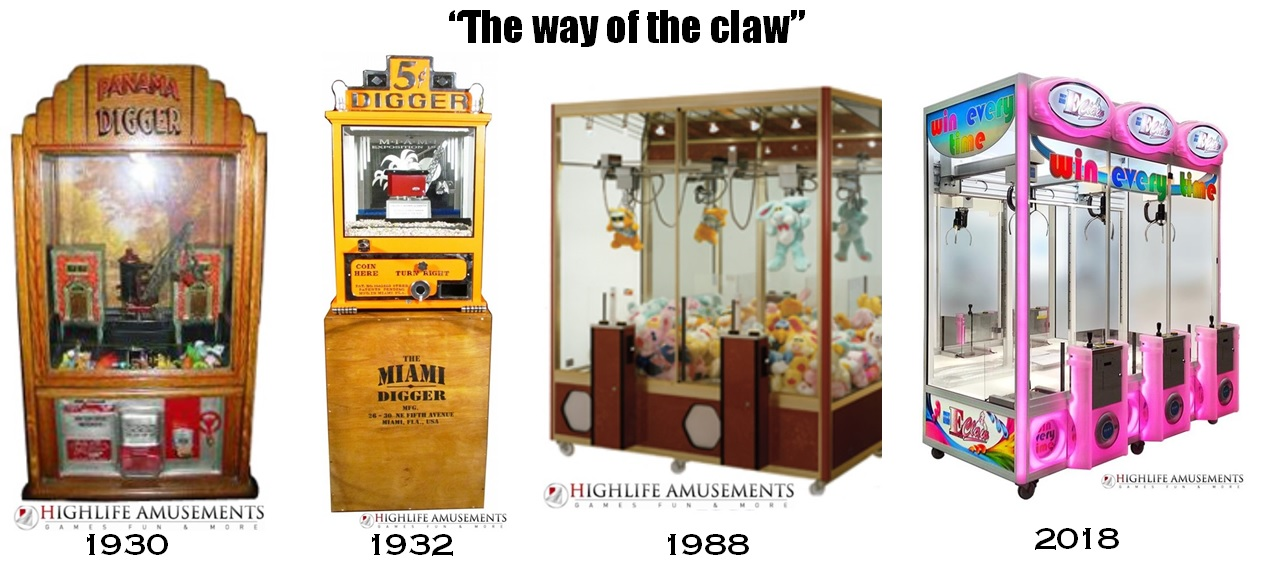 clawmachine_cranemachine_Greifautomat_Grijpautomaat_Grijpmachine_eerste grijpautomaat_first clawmachine_historie_history_Highlife amusements_The way of the clawjpg
