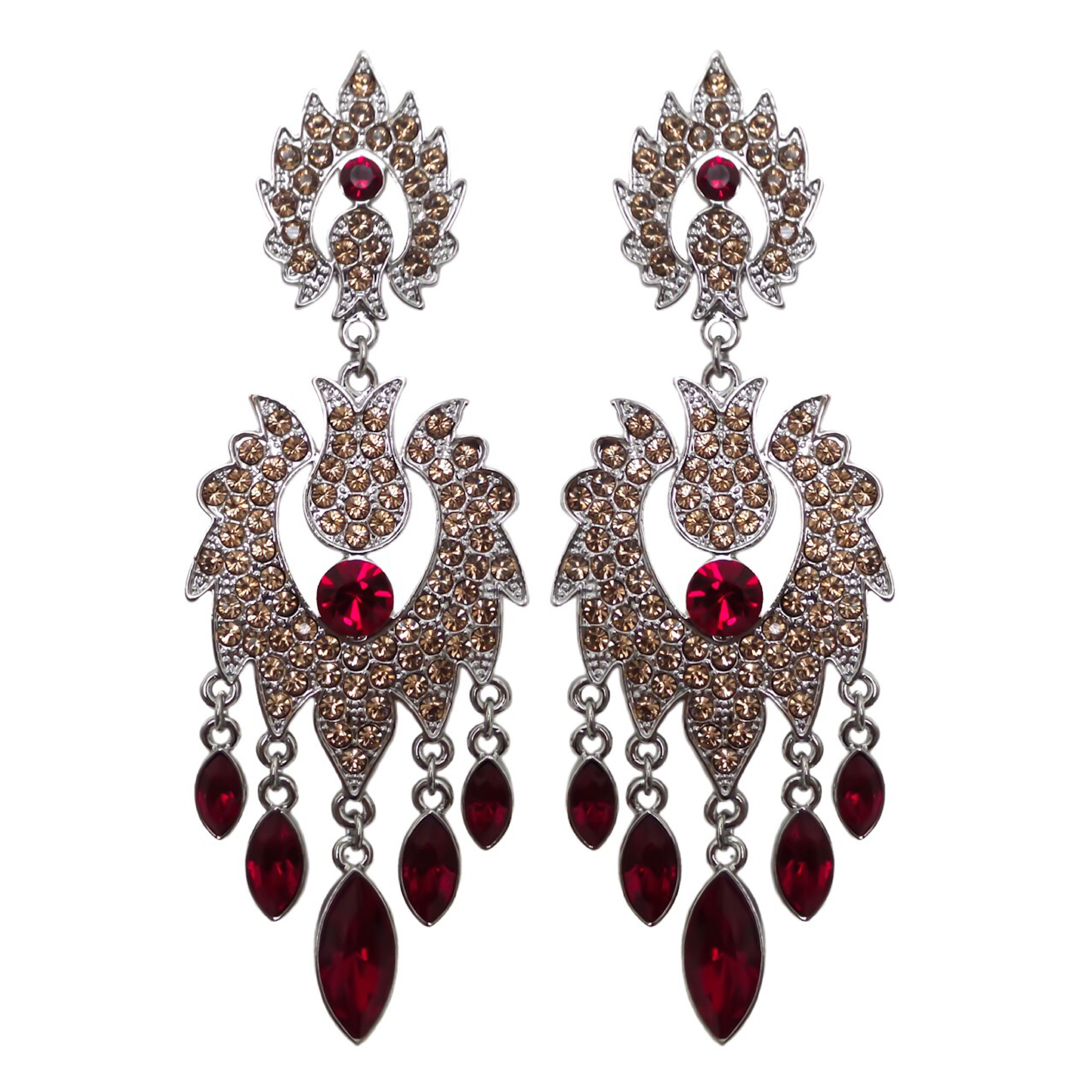 Earrings - ROSA/LCTSR
