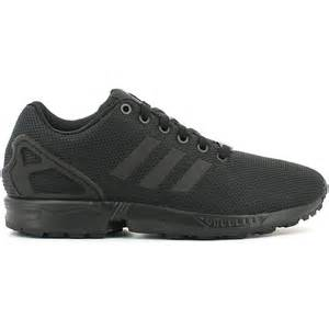 Adidas ZX-Flux Triple-Black