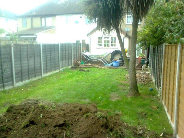 Landscapers Bedfont