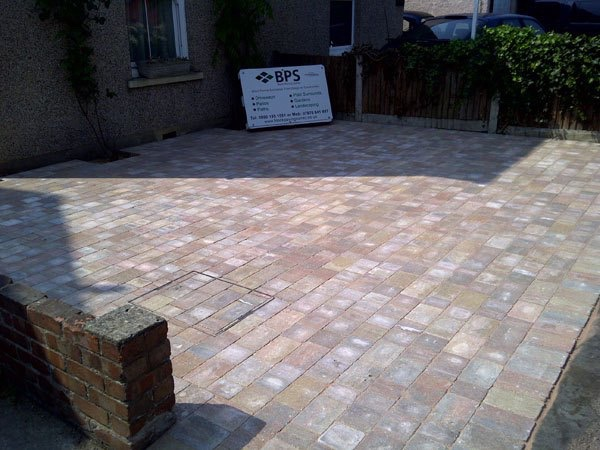 Best block paving contractors Ashford, Middlesex