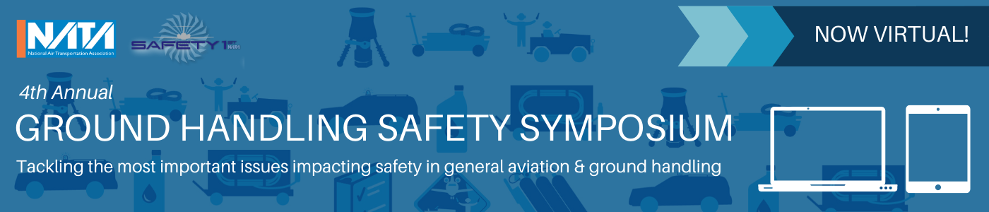 Ground Handling Safety Symposium (GHSS)