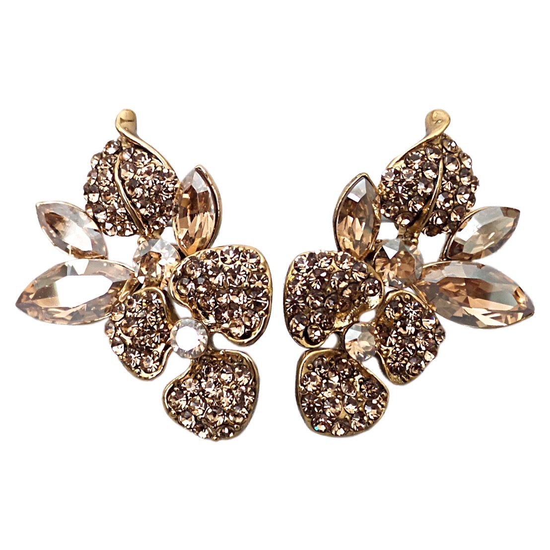 Earrings - DESERT ROSE/CGSG