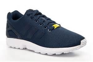 Adidas ZX-Flux Navy-White
