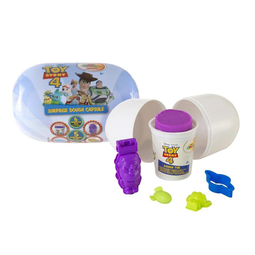 Disney Toy Story 4 Surprise Dough Capsule