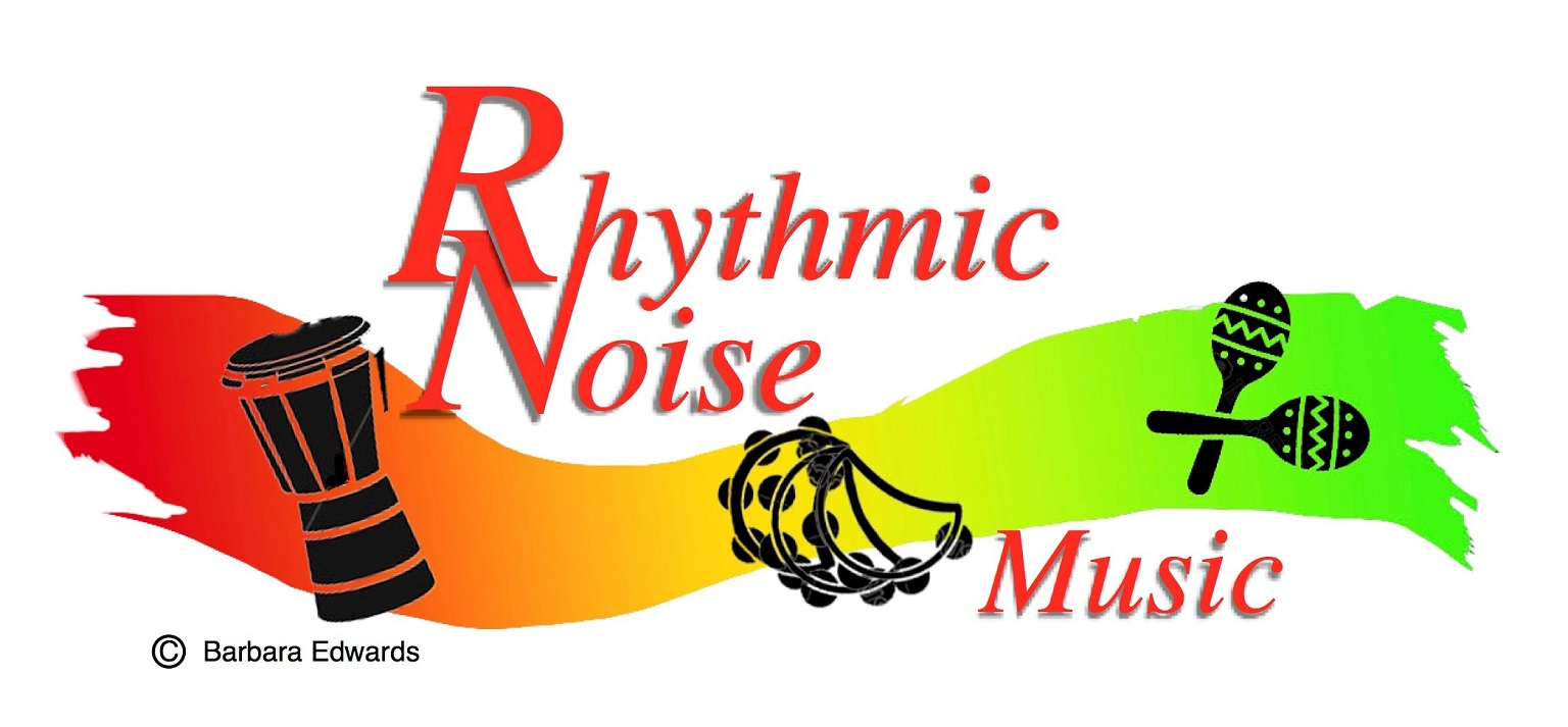 Rhythmic Noise Music