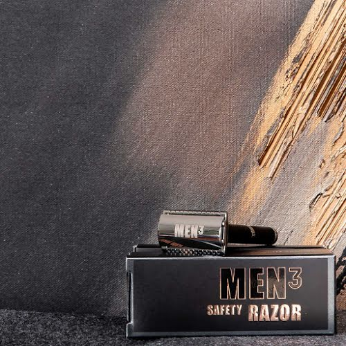 Safety Razors Comeback!