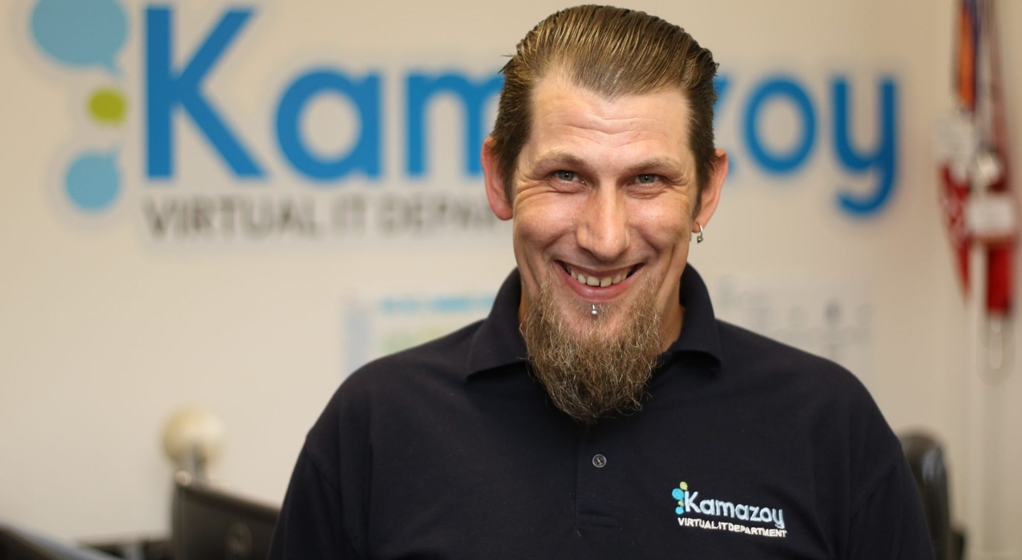 Kamazoy Strengthens Team and Enjoys Continued Growth