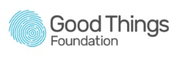 good things foundation logojpeg