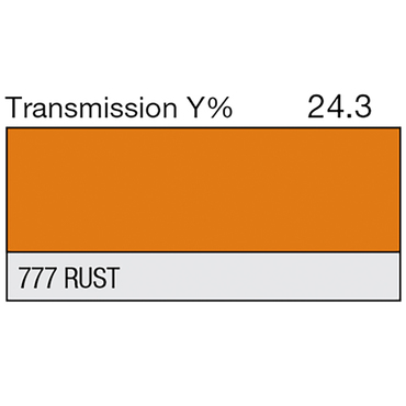 Lee 777  Rust Roll