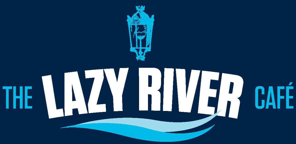 The Lazy River Cafe