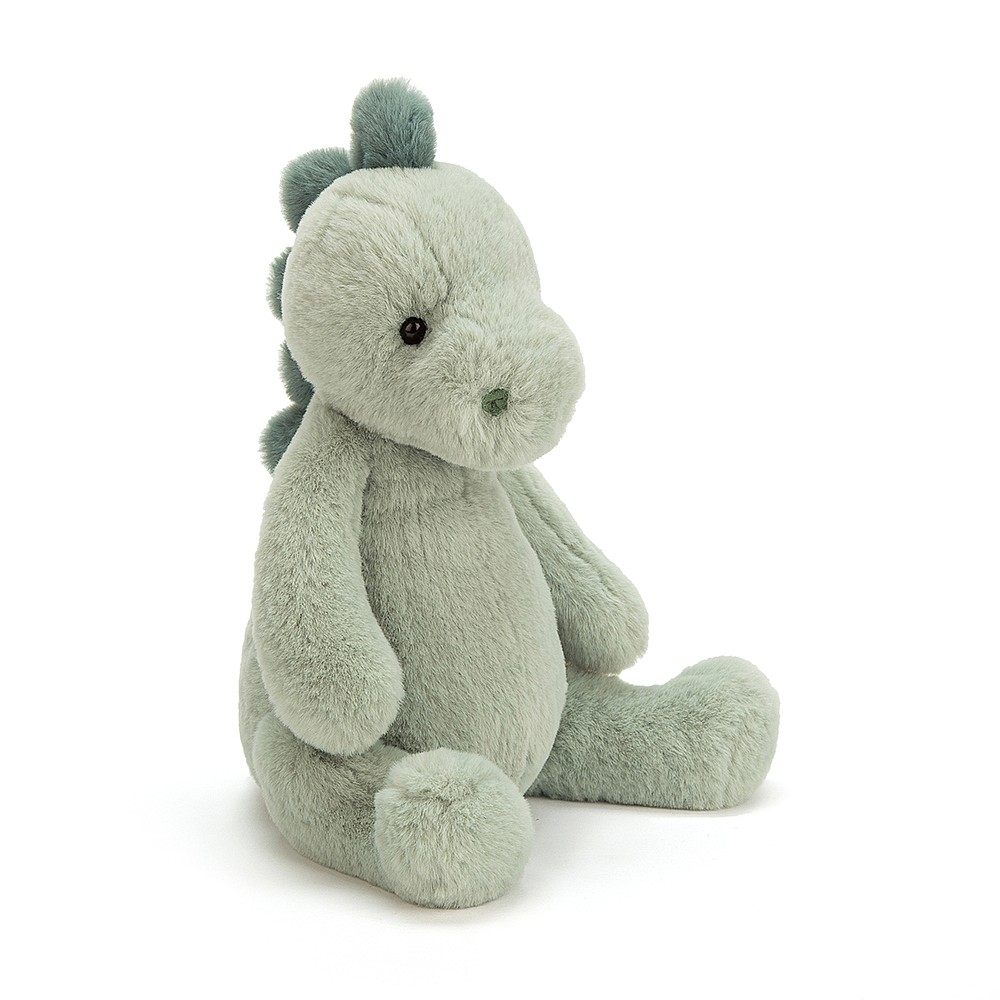 Jellycat Puffles Dino MEDIUM