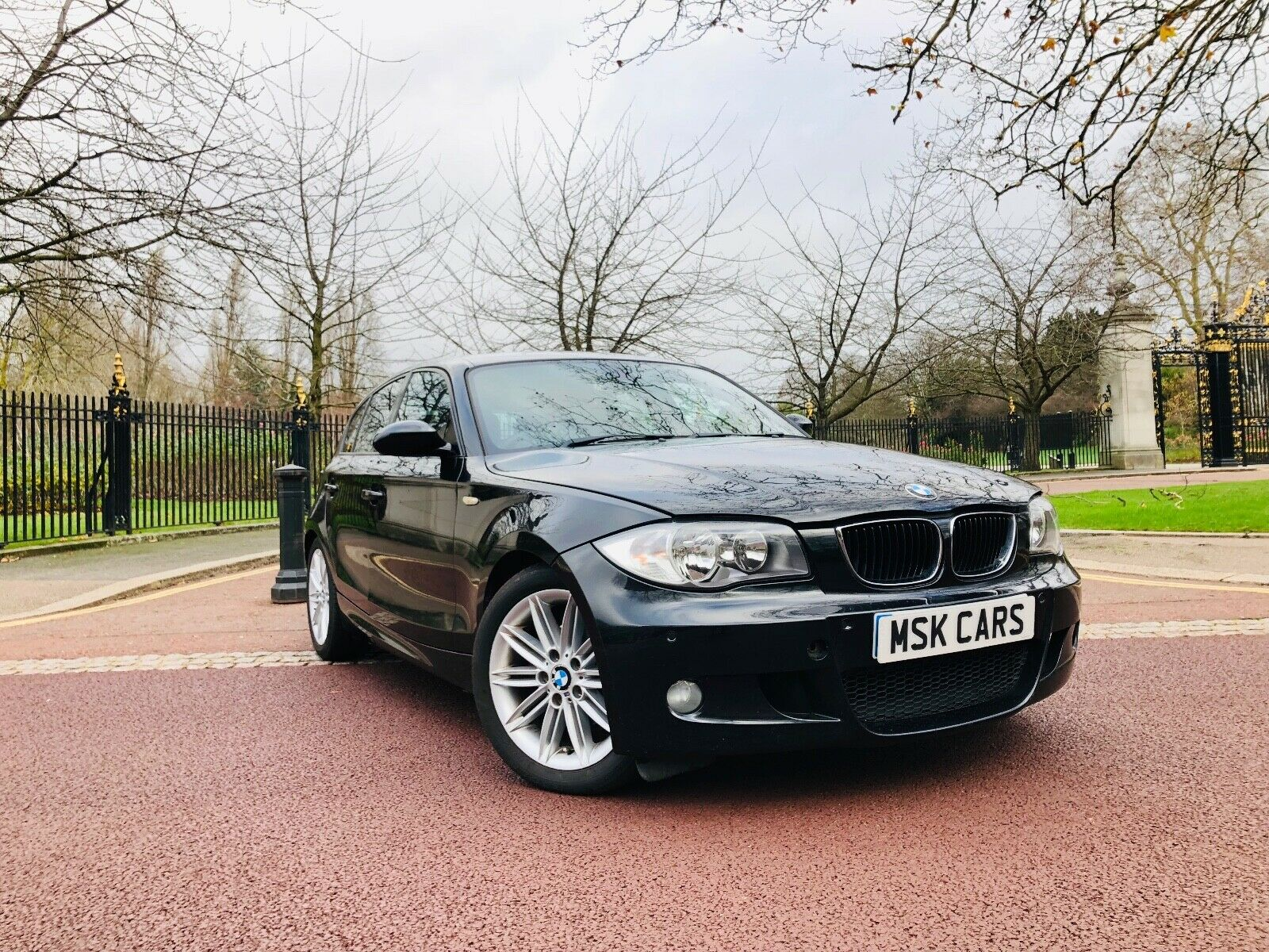 BMW 1 Series 116i M Sport Hatchback 2.0