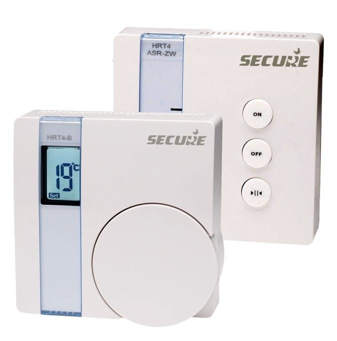Care Watch smart home remote control thermostat