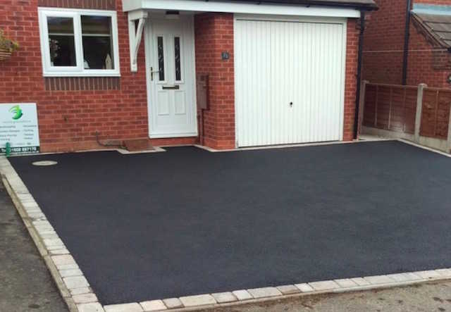 Driveway specialists Wolverhampton