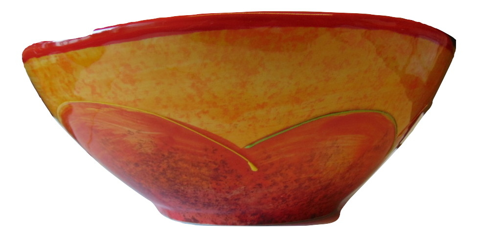 Tuscany Fruit Bowl