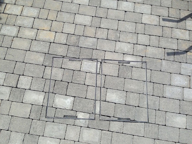 Block paved driveways Weybridge