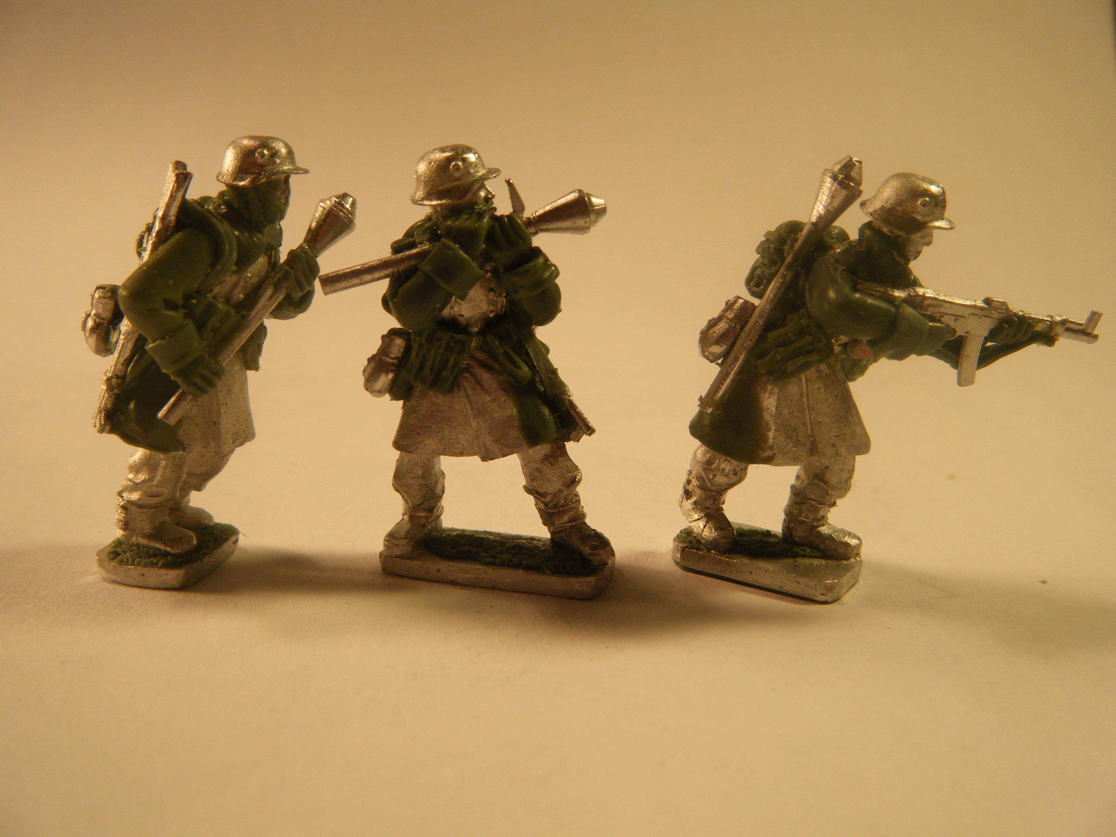 Volksgrenadiers Elite Squad
