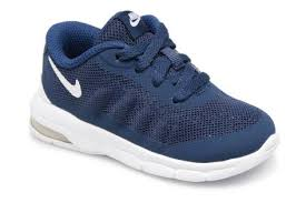 Nike Air Invigor Navy-White