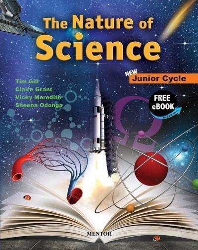 SCIENCE The Nature of Science for New JC Textbook (Mentor Books)