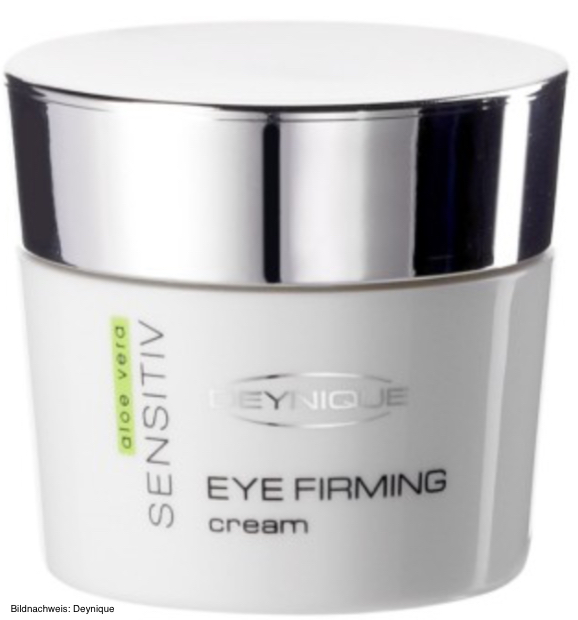 Aloe Vera Sensitiv EYE Firming Cream