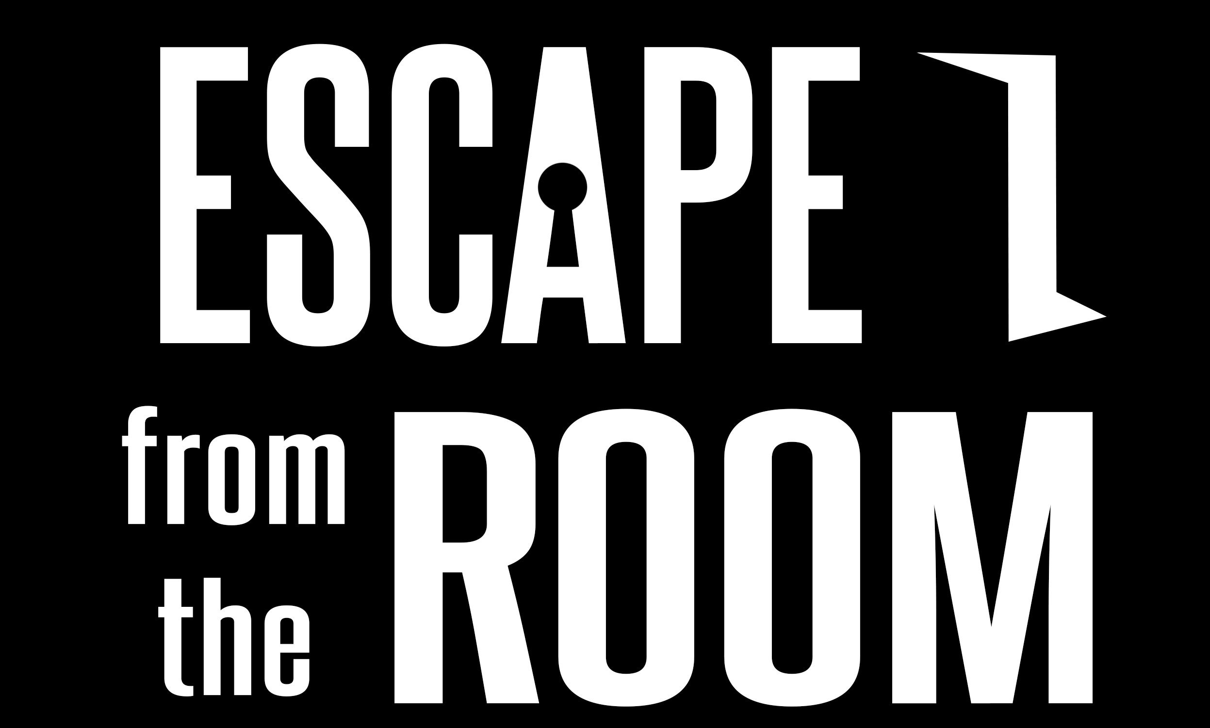 Escape from the Room Cheam logo